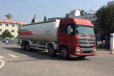 欧曼牌BJ5319GFL-AA型低密度粉粒物料运输车