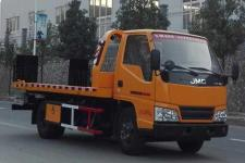 东风牌SE5042TQZP4型清障车