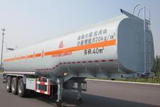 邢牛牌XCG9403GSY型食用油运输半挂车图片