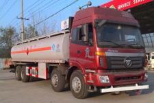 CLW5311GYYB4型程力威牌运油车图片