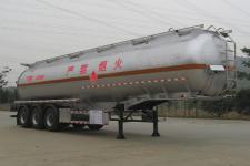 永强牌YQ9400GHYF型化工液体运输半挂车图片