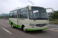 6米|10-19座华西客车(KWD6600QCL5)