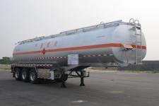 永强牌YQ9403GHY型化工液体运输半挂车图片