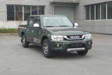 五十铃国五微型多用途货车121马力0吨(QL1020CBGDE)