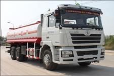 西石牌XSJ5253GYY型运油车