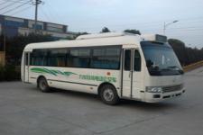 8.1米|10-22座大马纯电动城市客车(HKL6800BEV2)