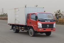 东风牌EQ2041XXYL2BDFAC型越野厢式运输车图片