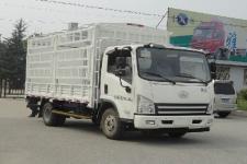 解放越野仓栅运输车(CA2041CCYP40K2L1T5E4A84-1)