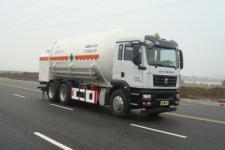 查特牌CTZ5264GDY型低温液体运输车