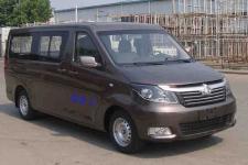 长安牌SC6520BC5型轻型客车图片