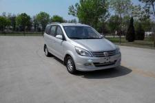 4.4米|7-8座北京两用燃料多用途乘用车(BJ6442L4SMB-CNG)