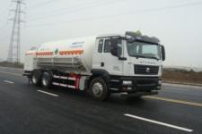 查特牌CTZ5263GDY型低温液体运输车