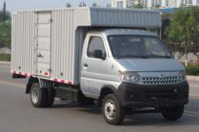 长安牌SC5035XXYDCGC5型厢式运输车图片