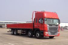 江淮国五前四后八货车355马力19吨(HFC1311P12K4H45S1V)