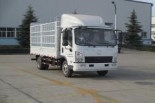 陕汽牌SX2040CCYGP5型越野仓栅式运输车图片