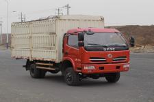 东风牌EQ2041CCY8GDFAC型越野仓栅式运输车图片
