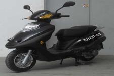望江牌WJ125T-5D型两轮摩托车