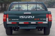 五十铃牌QL10322DWR型多用途货车图片
