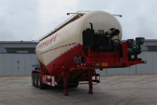 华威翔运牌CYX9400GFL型中密度粉粒物料运输半挂车图片