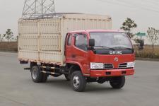 东风牌EQ2041CCYL3GDFAC型越野仓栅式运输车图片