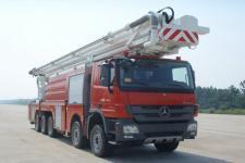 XZJ5492JXFJP72/S1型徐工牌举高喷射消防车图片