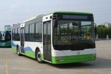 12米|10-46座金旅纯电动城市客车(XML6125JEVG0C)