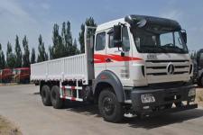 北奔国五后双桥,后八轮货车350马力13吨(ND1250BD5J6Z01)
