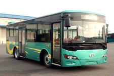 解放牌CA6891URN31型城市客车图片
