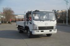 陕汽越野载货汽车(SX2040GP5)