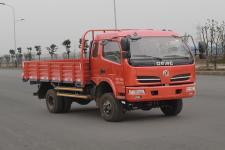 东风牌EQ2041L8GDF型越野载货汽车图片