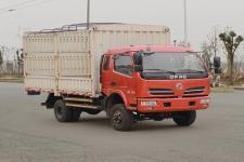 东风牌EQ2041CCYL8GDFAC型越野仓栅式运输车图片
