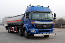 金碧牌PJQ5317GYYL型铝合金运油车图片