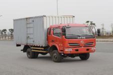 东风牌EQ2041XXYL8GDFAC型越野厢式运输车图片