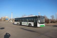 12米|18-45座黄海纯电动城市客车(DD6129EV13)