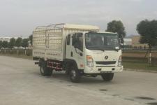 大运牌CGC2040CHDE33E型越野仓栅式运输车图片