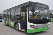 8.5米|10-28座五洲龙纯电动城市客车(FDG6851EVG6)