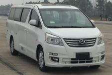 6米|10-11座大马纯电动客车(HKL6603BEV2)