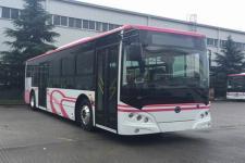 10.5米|10-40座申龙纯电动城市客车(SLK6109ULE0BEVX)