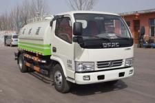 永康牌CXY5070GSSG5型洒水车图片