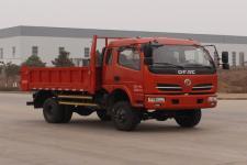 东风牌EQ2043L8GDFAC型越野自卸车图片