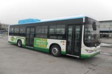 10.5米|18-39座黄海纯电动城市客车(DD6109EV2)
