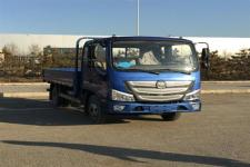 福田国四单桥货车118马力2吨(BJ1045V9JD6-F1)