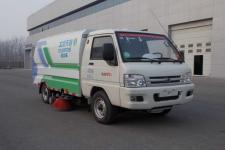 天路牌BTL5030TXCB5型吸尘车