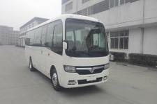 8.1米|24-31座爱维客纯电动客车(QTK6810BEVH1F)