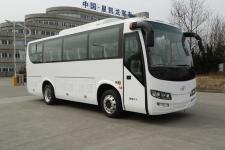 8.5米|24-37座星凯龙纯电动客车(HFX6850BEVK06)