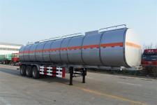 华宇达牌LHY9402GSYA型食用油运输半挂车图片