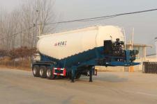 通�A牌WTY9400GFL型中密度粉粒物料运输半挂车图片