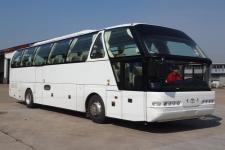 青年牌JNP6127V1型豪华客车图片
