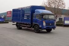 时风国五单桥仓栅式运输车143-150马力5吨以下(SSF5101CCYHP88)