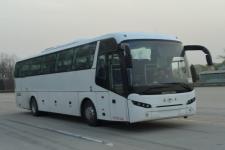 青年牌JNP6128V1型豪华客车图片